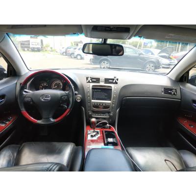 Lexus GS, 2008