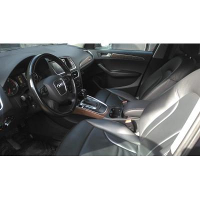 Audi Q5, 2012
