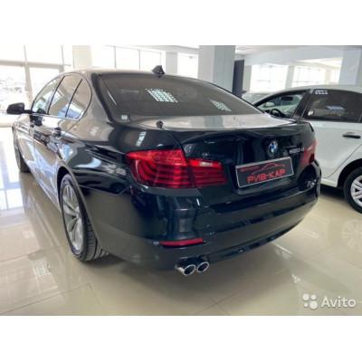 BMW 5 серия, 2016