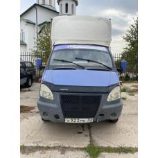 ГАЗ ГАЗель 3302, 2008