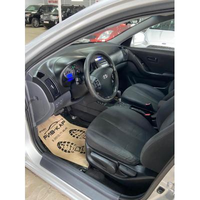 Hyundai Elantra 2007г.